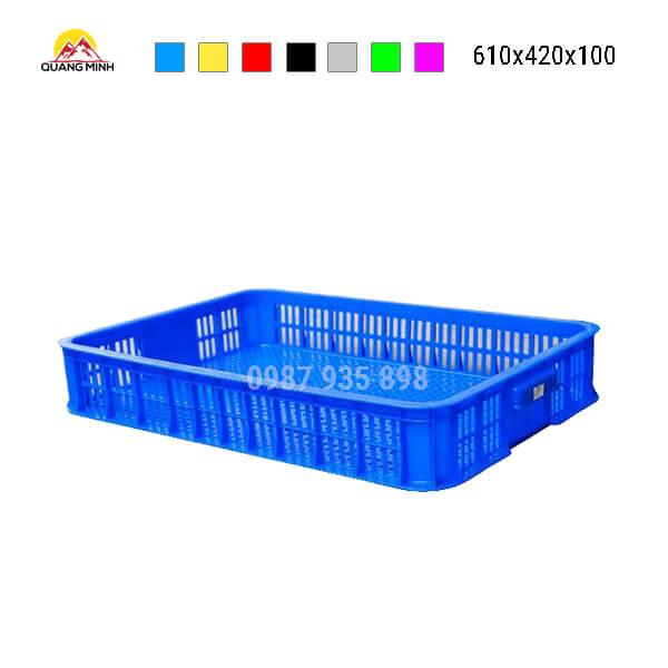 Thung-Nhua-Rong-Hs010sh-Song-Ho-Mau-Xanh-Lam-610X420x100