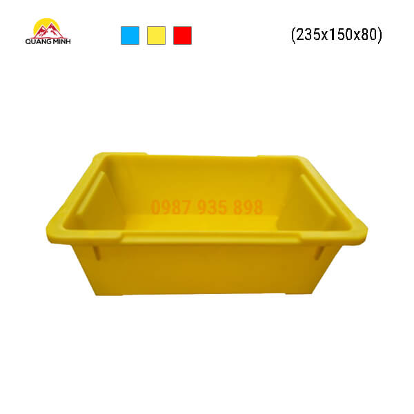 Thung-nhua-A4-mau-vang-235x150x80