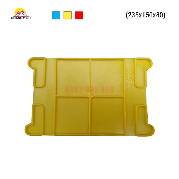 Thung-nhua-A4-mau-vang-md--235x150x80
