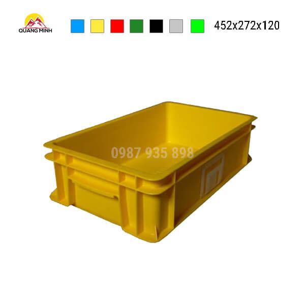 thung-nhua-dac-b2-song-bit-mau-vang-452x272x120