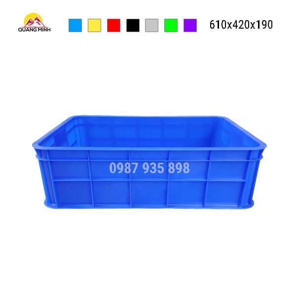 thung-nhua-dac-hs-003sb-song-bit-mau-xanh-1-610x420x190
