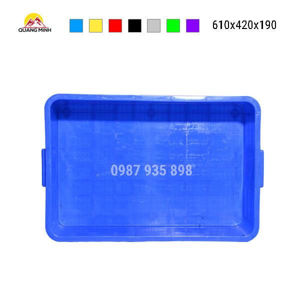 thung-nhua-dac-hs-003sb-song-bit-mau-xanh-3-610x420x190