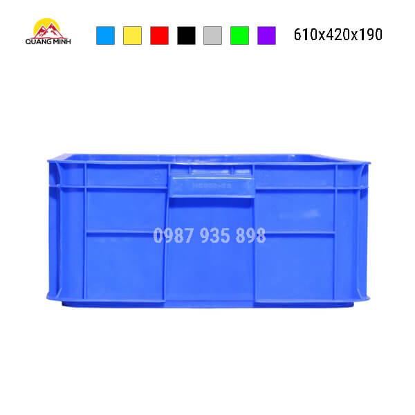 thung-nhua-dac-hs-003sb-song-bit-mau-xanh-5-610x420x190
