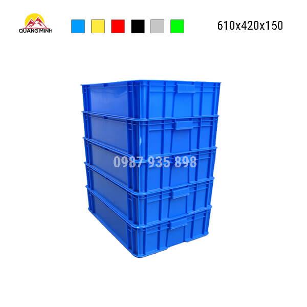 thung-nhua-dac-hs007sb-song-bit-mau-xanh1-610x420x150