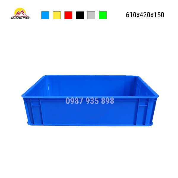 thung-nhua-dac-hs007sb-song-bit-mau-xanh2-610x420x150