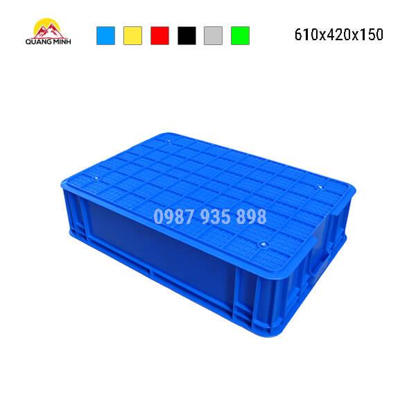 thung-nhua-dac-hs007sb-song-bit-mau-xanh4-610x420x150