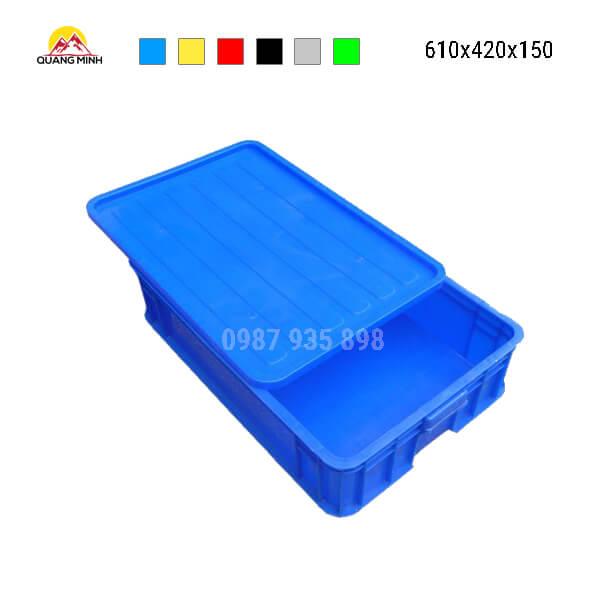 thung-nhua-dac-hs007sb-song-bit-mau-xanh7-610x420x150
