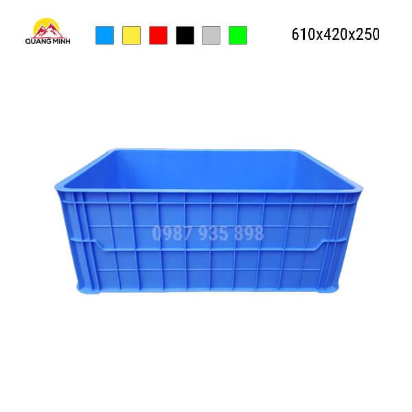 thung-nhua-dac-hs017sb-song-bit-mau-xanh-610x420x250