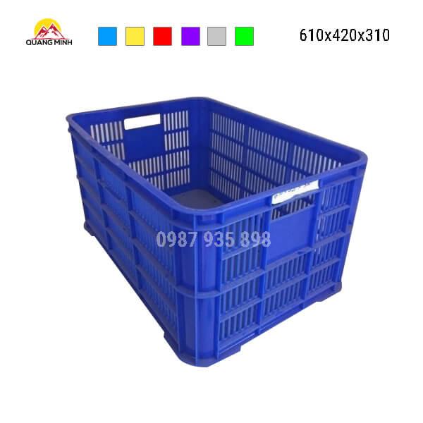 thung-nhua-rong-hs004sh-song-ho-mau-xanh-lam-610x420x310