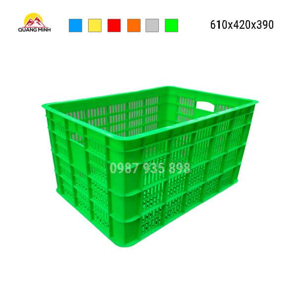 thung-nhua-rong-hs005-song-ho-mau-xanh-610x420x390