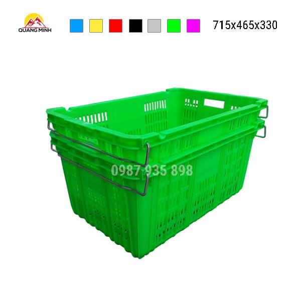 thung-nhua-rong-hs011sh-song-ho-mau-xanh-la-715x465x330