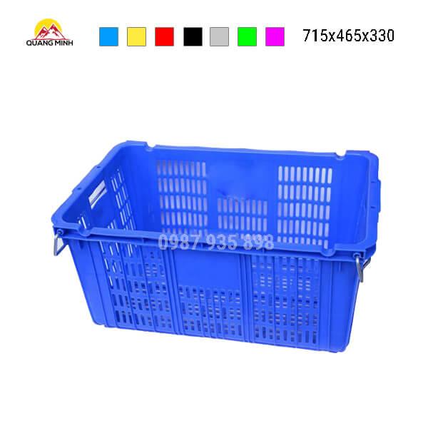 thung-nhua-rong-hs011sh-song-ho-mau-xanh-lam-715x465x330