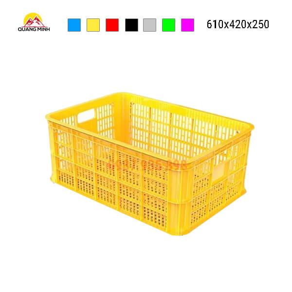 thung-nhua-rong-hs014sh-song-ho-mau-vang-610x420x250
