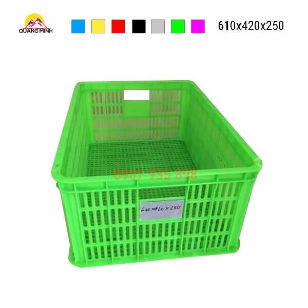 thung-nhua-rong-hs014sh-song-ho-mau-xanhê-610x420x250