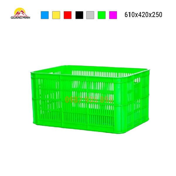 thung-nhua-rong-hs014sh-song-ho-mau-xanhă-610x420x250