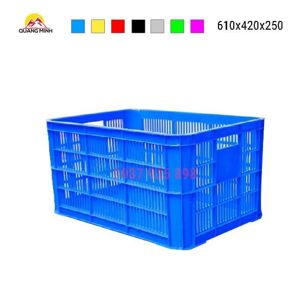 thung-nhua-rong-hs014sh-song-ho-mau-xanh-lam-610x420x250