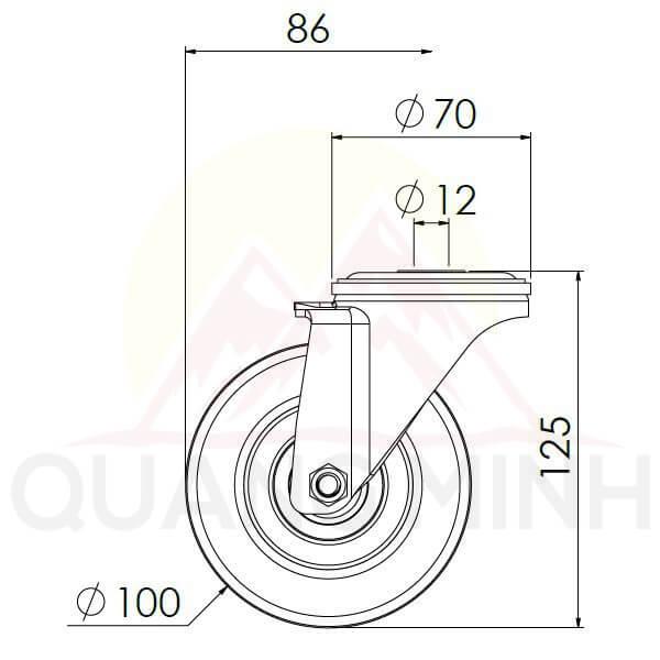 banh-xe-day-tai-trong-300kg-esd-phi-100 (2)