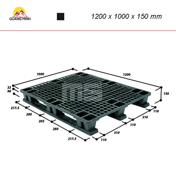pallet-nhua-den-9len4-1210sl-1200-x-1000-x-150-mm (2)