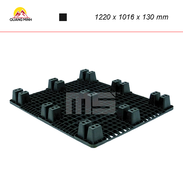pallet-nhua-den-9ln4-4840sl-1220-x-1016-x-130-mm (1)