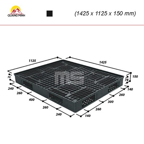 pallet-nhua-den-n4-1411sl-1425-x-1125-x-150-mm (2)