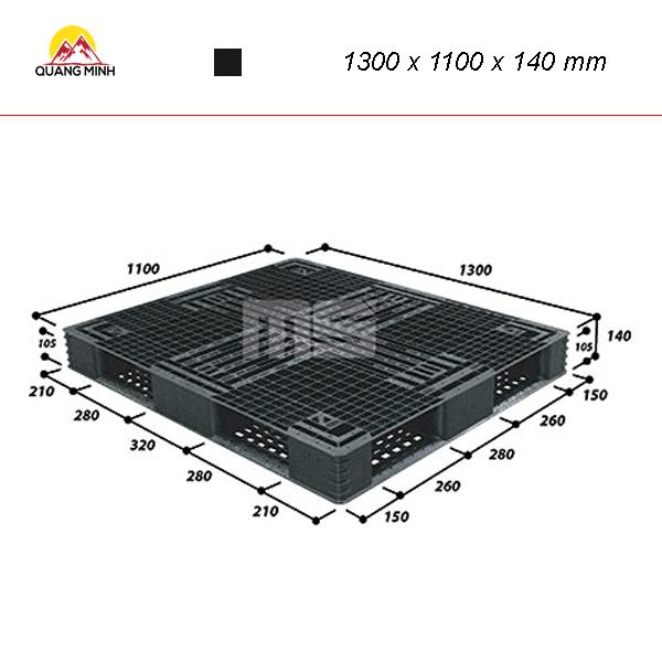 pallet-nhua-den-r4-1311sl2-1300-x-1100-x-140-mm1