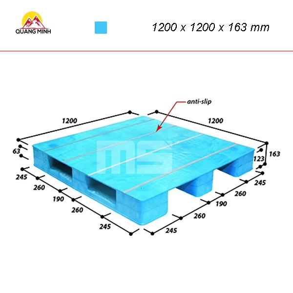 pallet-nhua-mat-bit-wen2-1212as-1200-x-1200-x-163-mm (2)
