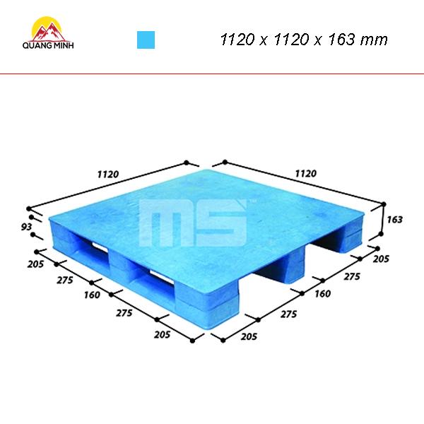 pallet-nhua-mat-bit-wen4-1111-1120-x-1120-x-163-mm (2)
