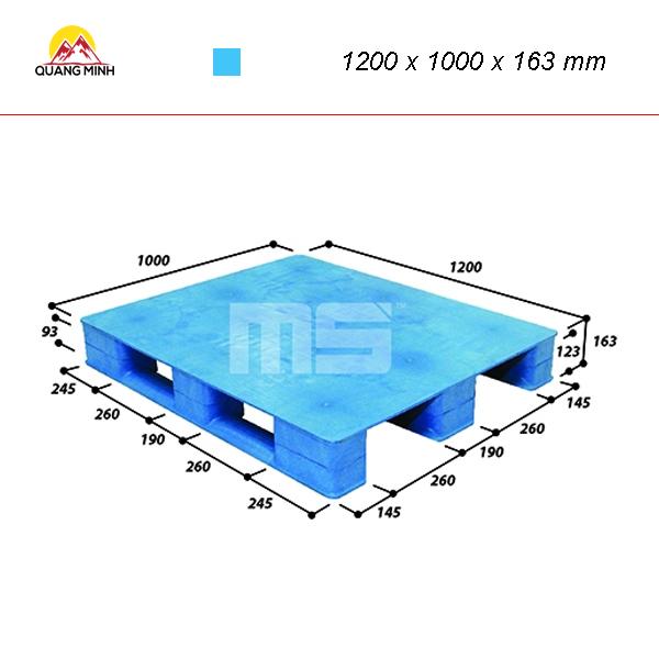 pallet-nhua-mat-bit-wen4-1210-1200-x-1000-x-163-mm (2)