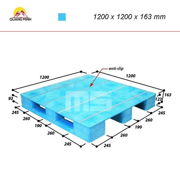 pallet-nhua-mat-bit-wen4-1212as-1200-x-1200-x-163-mm (2)