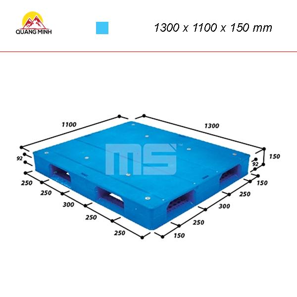 pallet-nhua-mat-bit-wn4-1311-1300-x-1100-x-150-mm (2)