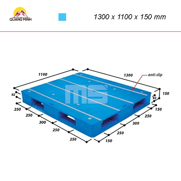 pallet-nhua-mat-bit-wn4-1311as-1300-x-1100-x-150-mm (2)
