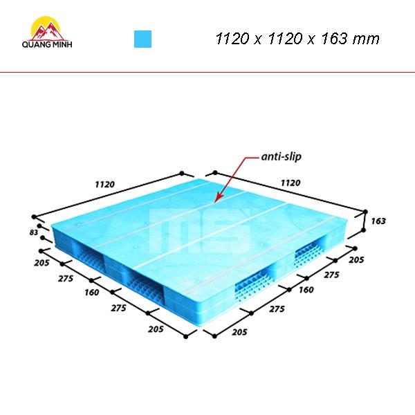 pallet-nhua-mat-bit-wrf4-1111as-1120-x-1120-x-163-mm