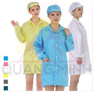 Găng tay / Quần áo bảo hộ lao động