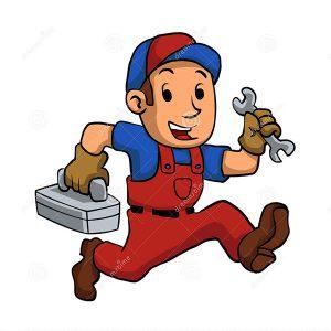 Sửa chữa bảo trì máy công nghiệp