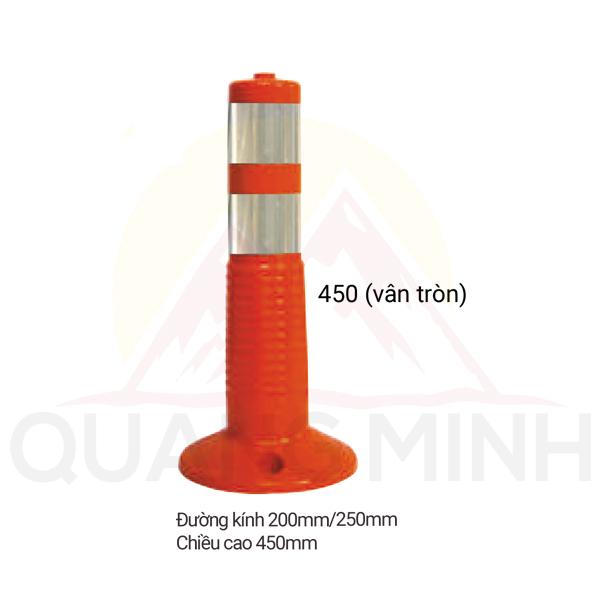 coc-tieu-hinh-tru-van-tron-450m