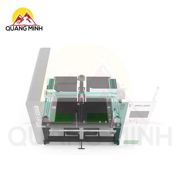 Máy cắt laser sợi quang độ chính xác cao OR-S 1309