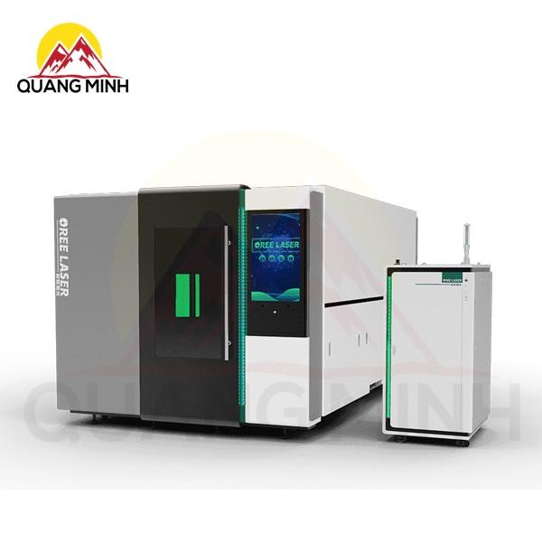 Máy cắt Laser sợi quang bảo vệ OR-H