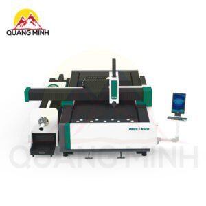 Máy cắt sợi quang tấm & ống