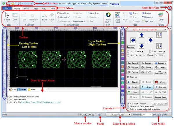 huong-dan-su-dung-may-cat-laser-fiber